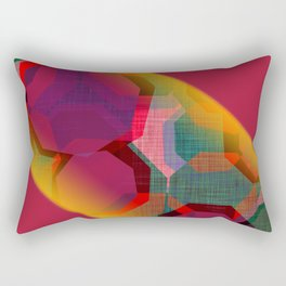 HIDDEN GEMS Rectangular Pillow