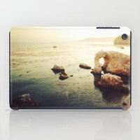 pirates iPad Cases featuring Pirates Cove by Kevin Russ