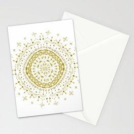982 Stationery Cards