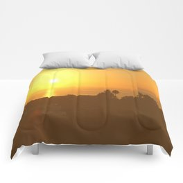 Here Comes the Sun - San Diego Comforters