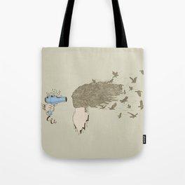 Dry Tote Bag