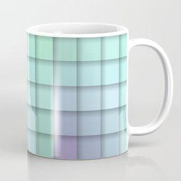 Crisp Spring Pastel Morning Coffee Mug