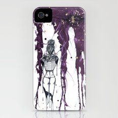 How Do You Remember Me? Slim Case iPhone (4, 4s)