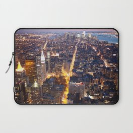 NYC FIRE Laptop Sleeve