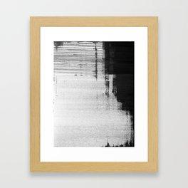 DARK PT 66 Framed Art Print