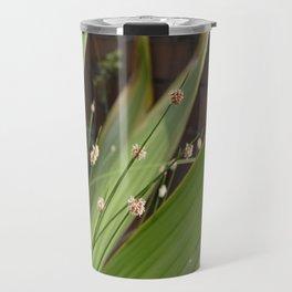 Leaves & Seedpods Travel Mug
