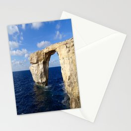 Azure Stationery Cards