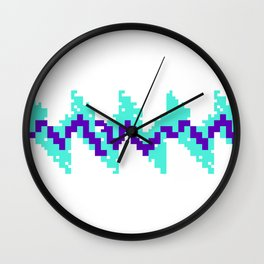 Sipped Wall Clock