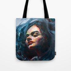 Still Water Tote Bag