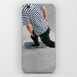Skating 03 iPhone Skin