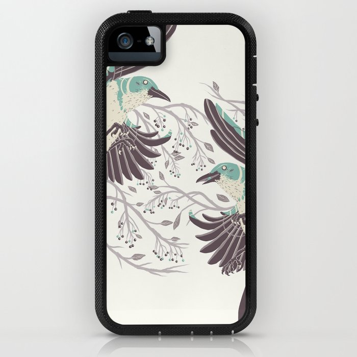 Birds of Summer iPhone Case