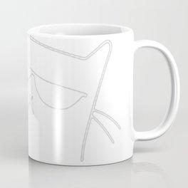 ASK ME IF I CARE Coffee Mug