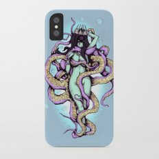 OctoWitch Slim Case iPhone X
