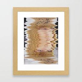 IMG_20180111_0004(455ShadesofBlue).jpg Framed Art Print