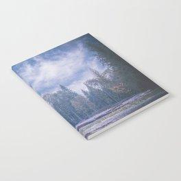Misty Magic Notebook