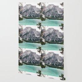Glacial Heaven Wallpaper