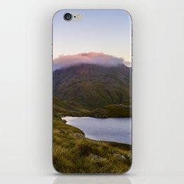 Great Gable iPhone Skin