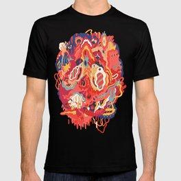 Head (Alternate) T-shirt