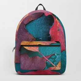 WithrowLeaves Backpack