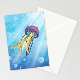 MEDUZA Stationery Cards