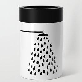 Shower in bathroom Can Cooler