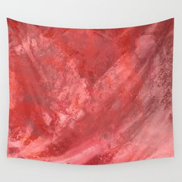 Pink Wall Tapestry