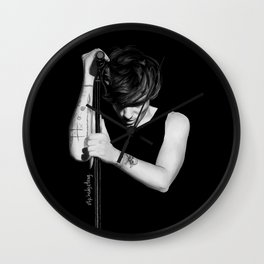 otra Wall Clock