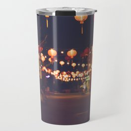 L.A. Chinatown Travel Mug