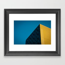 The Two-Sided Framed Art Print