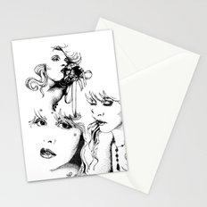 Trois Stevie Stationery Cards