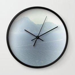 Naples Wall Clock