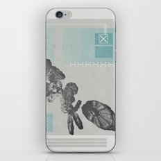 Section 2 iPhone & iPod Skin