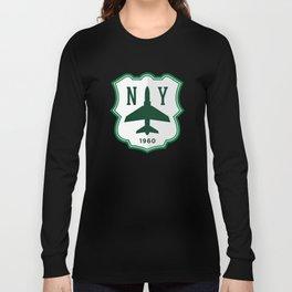 NYJFC (Spanish) Long Sleeve T-shirt
