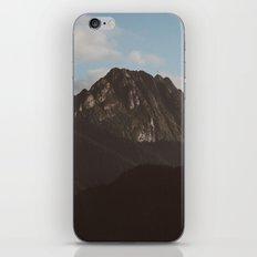 Giewont iPhone & iPod Skin