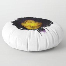 Zebes Floor Pillow
