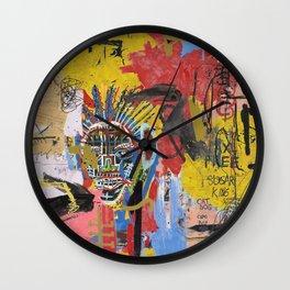 Champion Wall Clock