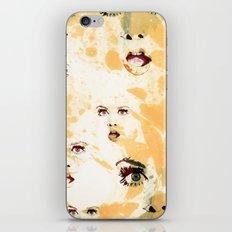 Chinola iPhone & iPod Skin