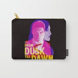 From Dusk Till Dawn II - Richie & Santanico Carry-All Pouch