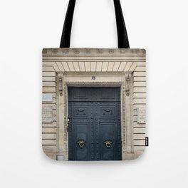 VIEILLE PORTE Tote Bag