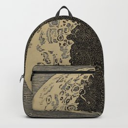 Five Day Moon Backpack
