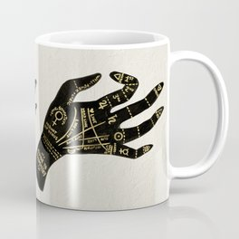 Palmistry Coffee Mug