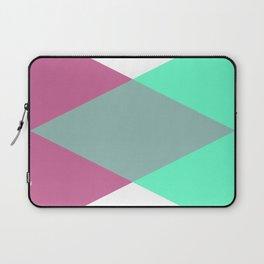 Color Mixer Laptop Sleeve