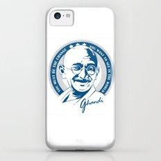 Ghandi Slim Case iPhone 5c