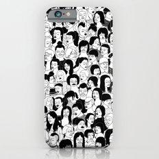 Girlz iPhone 6s Slim Case