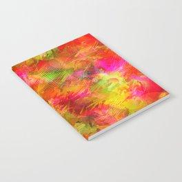Spring Awakening Notebook