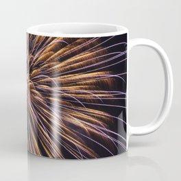 Fireworks Fantasy Coffee Mug