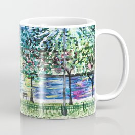 Charles River Coffee Mug