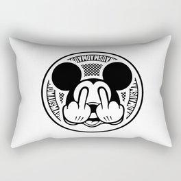 Mickey Mouse Disneys Rectangular Pillow
