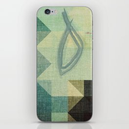 cannery 1930 iPhone Skin