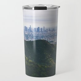 Griffith Park Travel Mug